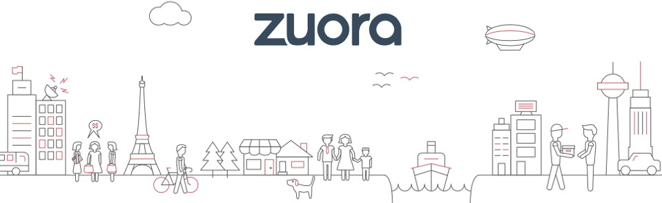 Zuora Subscription Management